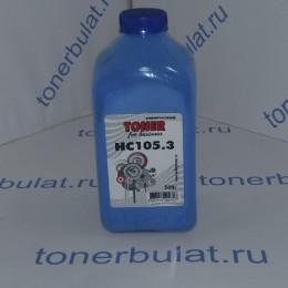 Тонер HP HC105.3, Cyan